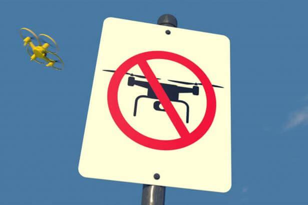 Les risques et infractions encourues avec mon drone