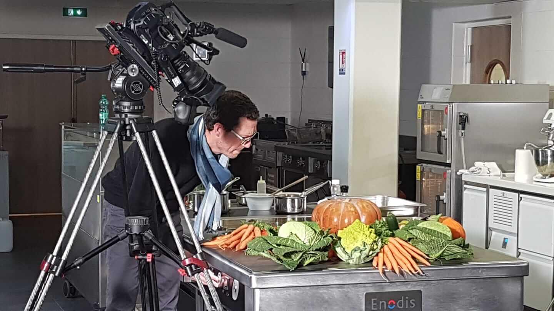 tournage_biosens