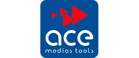 DRONE BROADCASTING réalise la nouvelle vidéo de ACE MÉDIAS TOOLS
